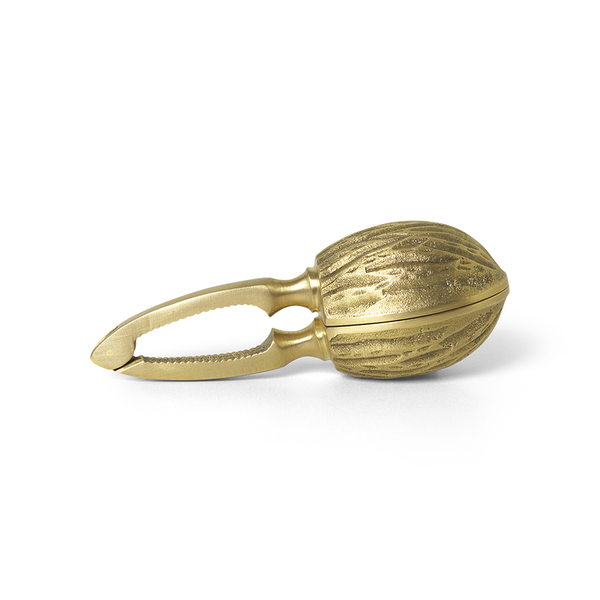 Ferm Living - Forest Brass Nut Cracker - Lekker Home
