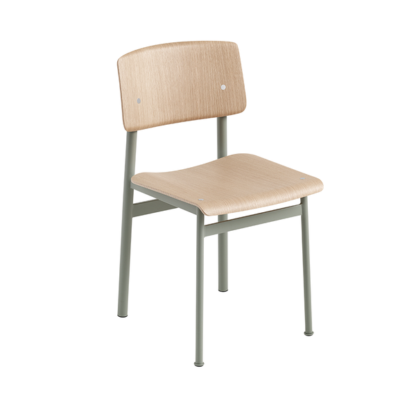 Muuto - Loft Dining Chair - Lekker Home