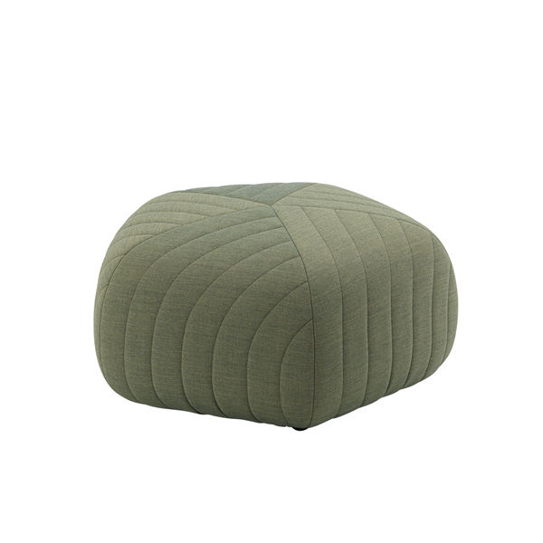 Muuto - Five Pouf - Light Green / Small - Lekker Home