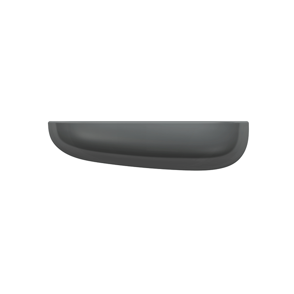 Vitra - Corniches - Dark Grey / Medium - Lekker Home