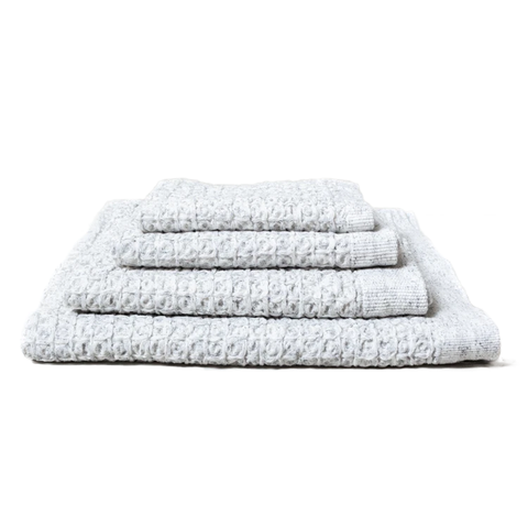 Kontex Towels - Re.Lattice Towel - Lekker Home