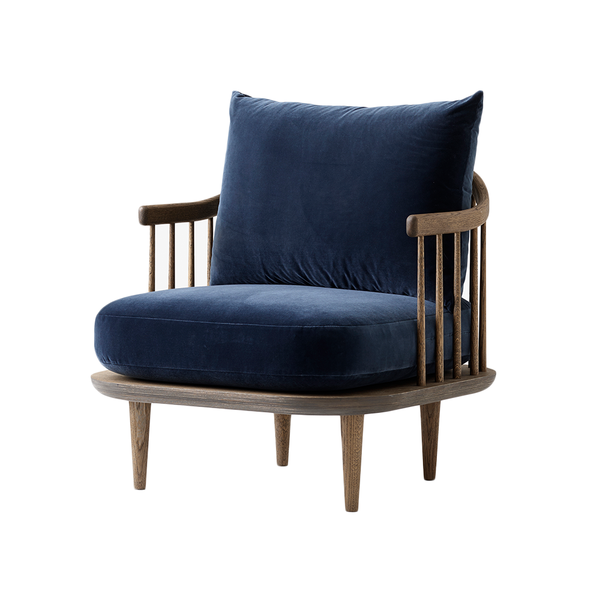 &Tradition - SC10 Fly Lounge Chair - Lekker Home