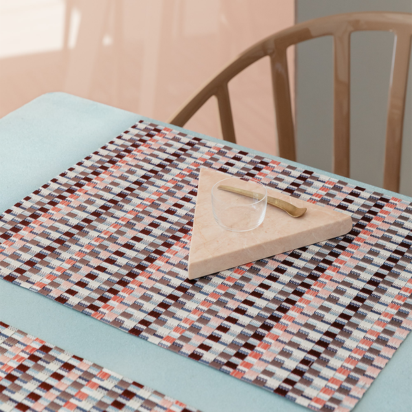 Chilewich - Heddle Placemat - - Lekker Home
