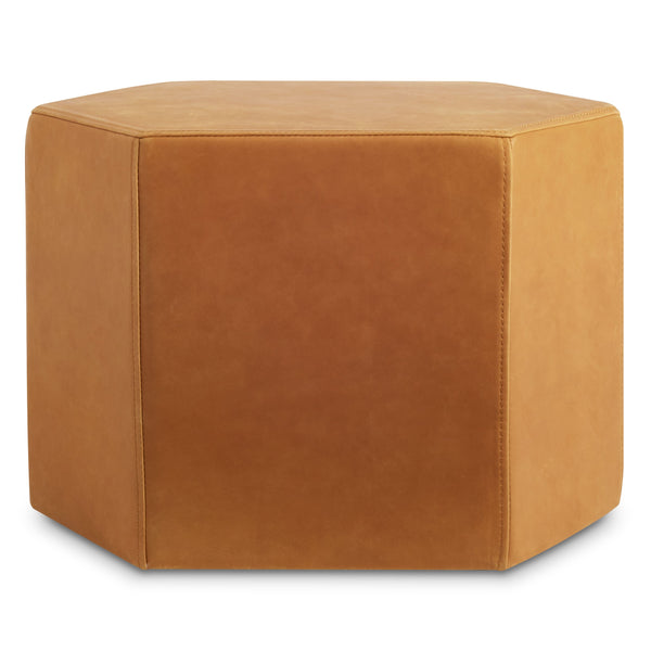 Hecks Ottoman By Blu Dot Lekker Home