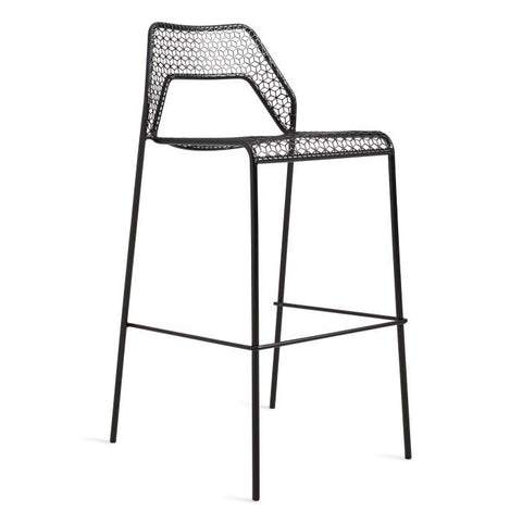 Blu Dot - Hot Mesh Barstool - Lekker Home