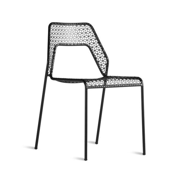 Blu Dot - Hot Mesh Chair - Black / One Size - Lekker Home