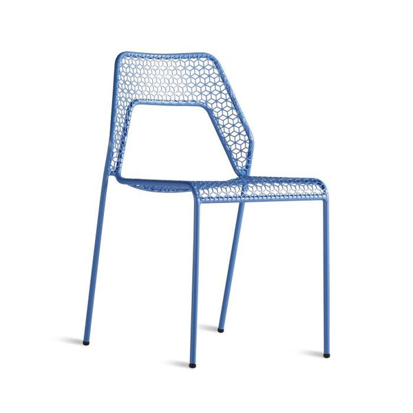 Blu Dot - Hot Mesh Chair - Simple Blue / One Size - Lekker Home