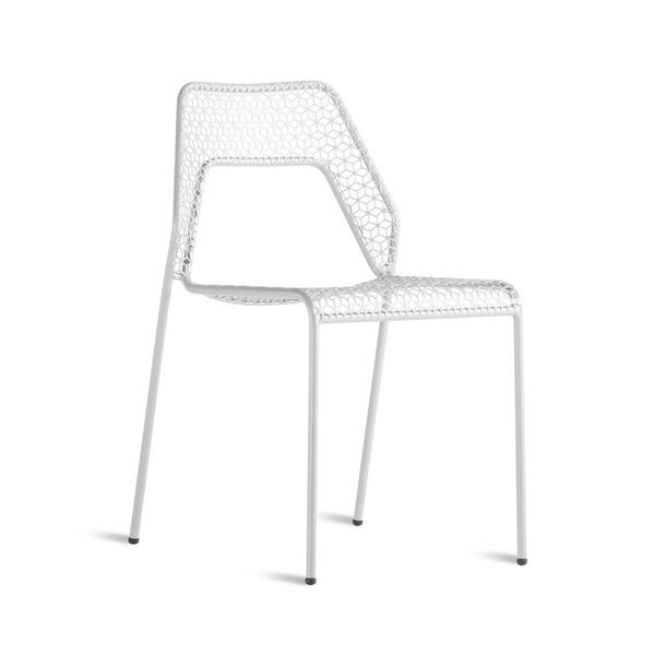 Blu Dot - Hot Mesh Chair - Off White / One Size - Lekker Home