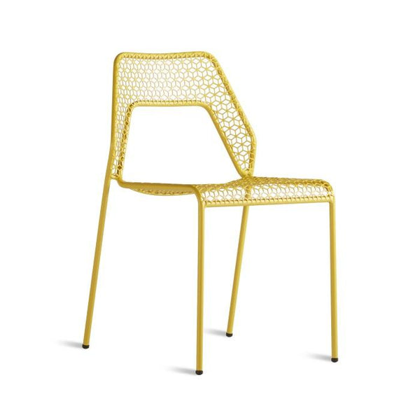 Blu Dot - Hot Mesh Chair - Natural Yellow / One Size - Lekker Home