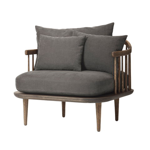 &Tradition - SC1 Fly Lounge Chair - Lekker Home