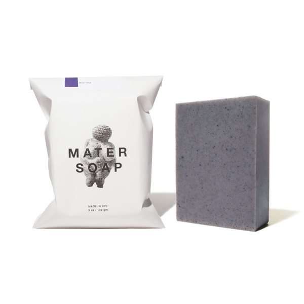 Mater Soap - Holy Bar Soap - Lekker Home