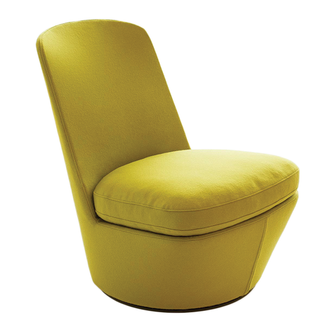Bensen - Pre Chair - Scoop 36 / Standard Swivel - Lekker Home