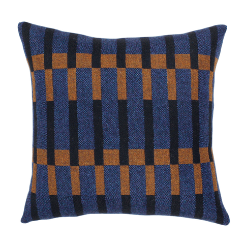 Eleanor Pritchard - Dovetail Cushion - Lekker Home