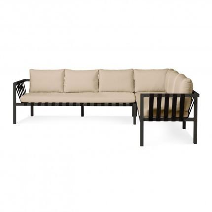 Blu Dot - Jibe Outdoor XL Sectional Sofa - Lekker Home - 3