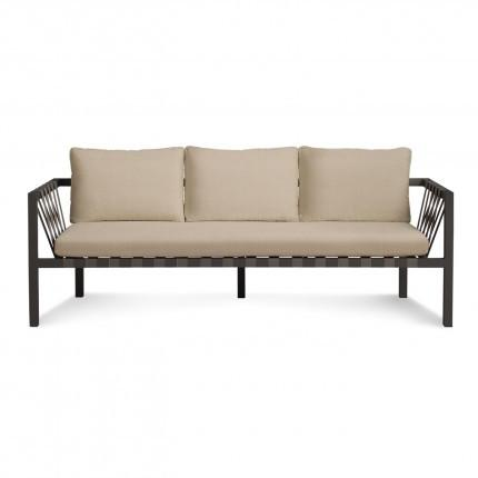 Blu Dot - Jibe Outdoor Sofa - Lekker Home - 1