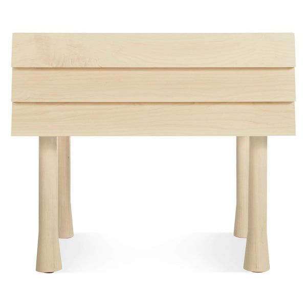 Blu Dot - Lap Nightstand - Lekker Home