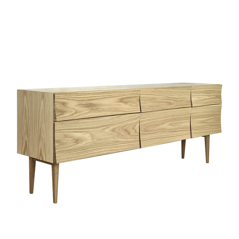 Muuto - Reflect Sideboard - Lekker Home
