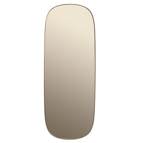 Muuto - Framed Mirror - Lekker Home