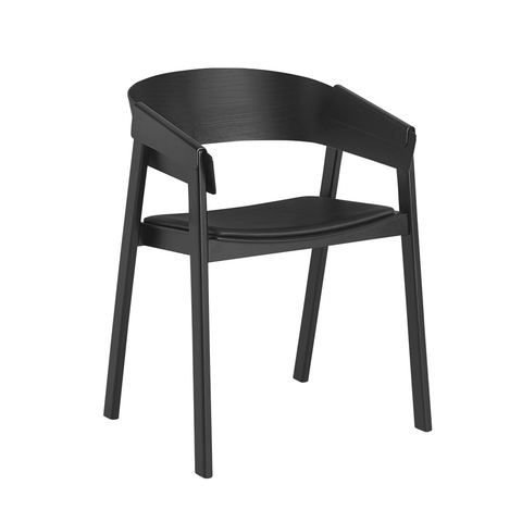Muuto - Cover Armchair - Lekker Home
