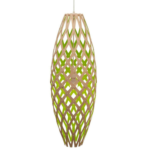 David Trubridge - Hinaki Pendant - Lekker Home