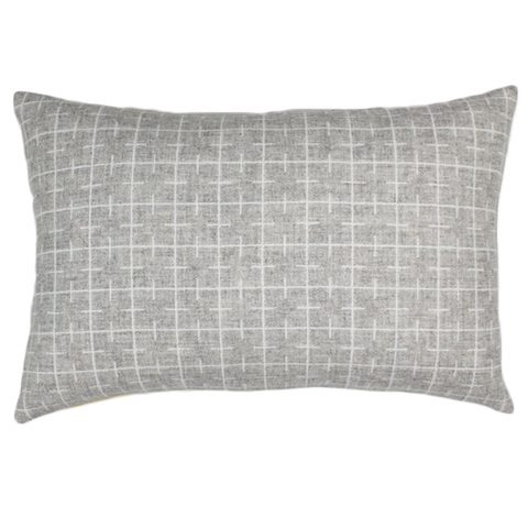Eleanor Pritchard - Sourdough Cushion - Lekker Home
