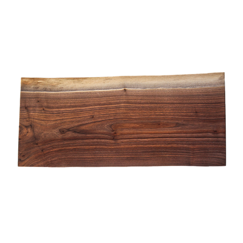 Farmhouse Pottery - Live Edge Walnut Board - Lekker Home