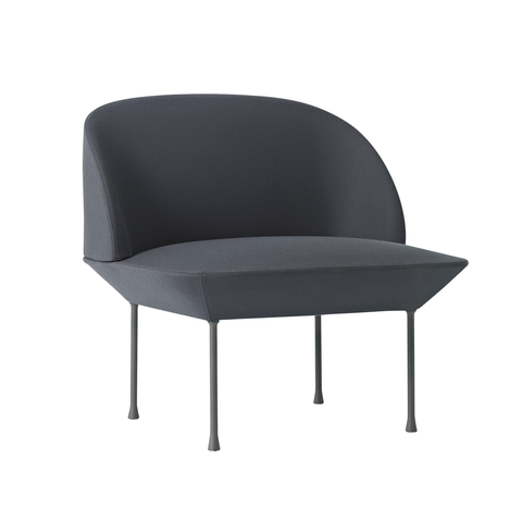 Muuto - Oslo Lounge Chair - Lekker Home