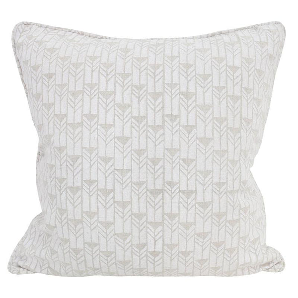Walter G - Mali Cushion - Chalk / Large - Lekker Home