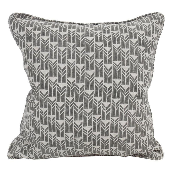 Walter G - Mali Cushion - Mud / Large - Lekker Home