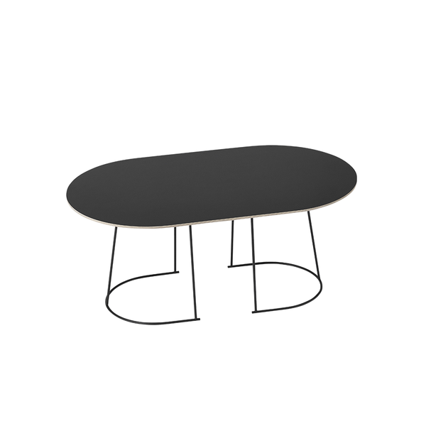 Muuto - Airy Coffee Table - Lekker Home
