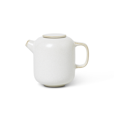 Ferm Living - Sekki Milk Jar - Lekker Home