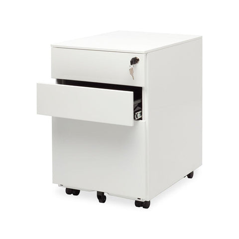 Blu Dot - Filing Cabinet No. 1 - Lekker Home