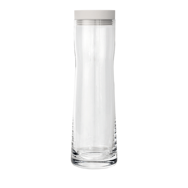 Blomus - Splash Water Carafe - Moonbeam / 1L - Lekker Home