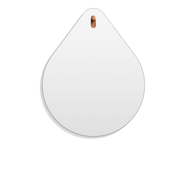 Blu Dot - Hang 1 Drop Mirror - Lekker Home