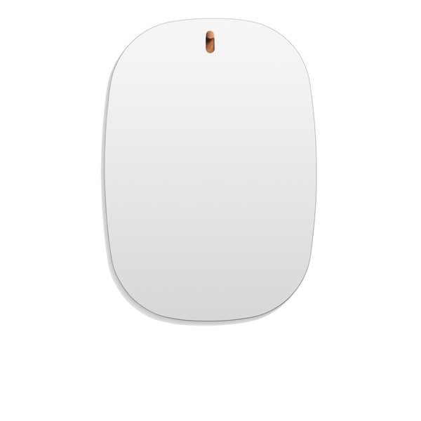 Blu Dot - Hang 1 Swoval Mirror - Lekker Home
