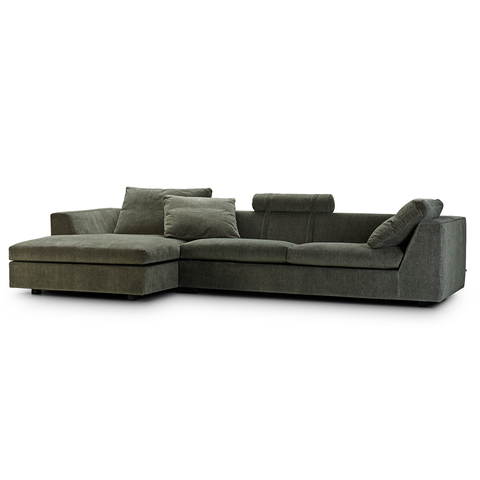 Eilersen - Chess Sofa - Right-Facing / Tangent 37 - Lekker Home