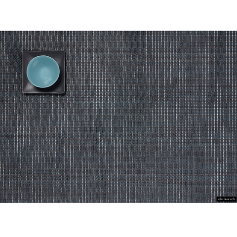 Chilewich - Honeycomb Placemat - Navy / Rectangle - Lekker Home