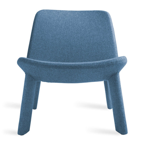 Blu Dot - Neat Lounge Chair - Lekker Home