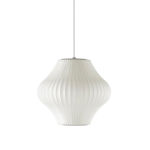 Herman Miller - Nelson™ Pear Bubble Pendant - Lekker Home