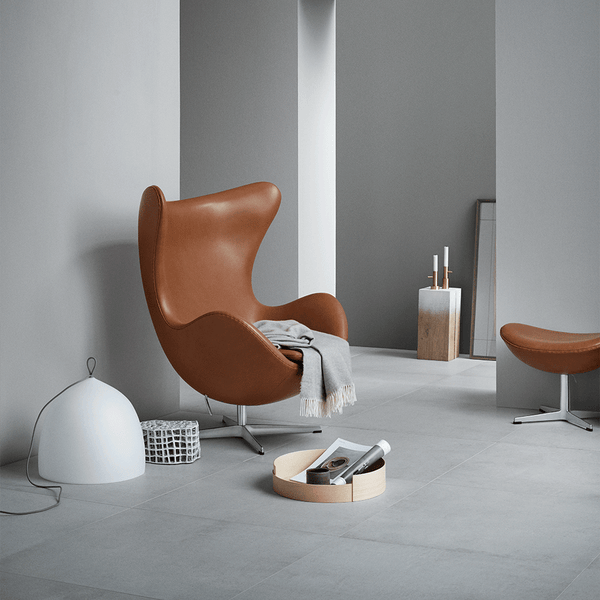 Fritz Hansen - Egg™ Lounge Chair - Lekker Home