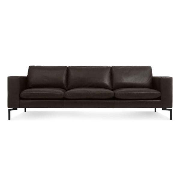 Blu Dot - New Standard Sofa Leather - Lekker Home - 11