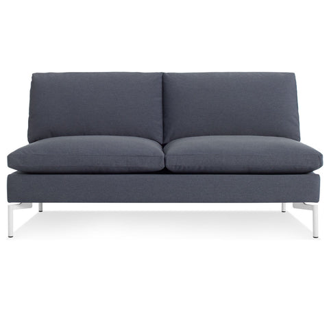 Blu Dot - New Standard Armless Sofa - Lekker Home
