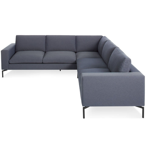 Blu Dot - New Standard Sectional Sofa - Small - Lekker Home