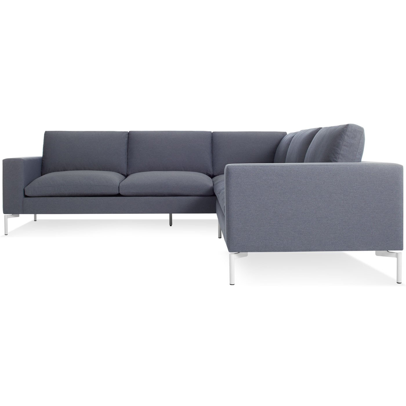 New Standard Sectional Sofa Small By Blu Dot Lekker Home