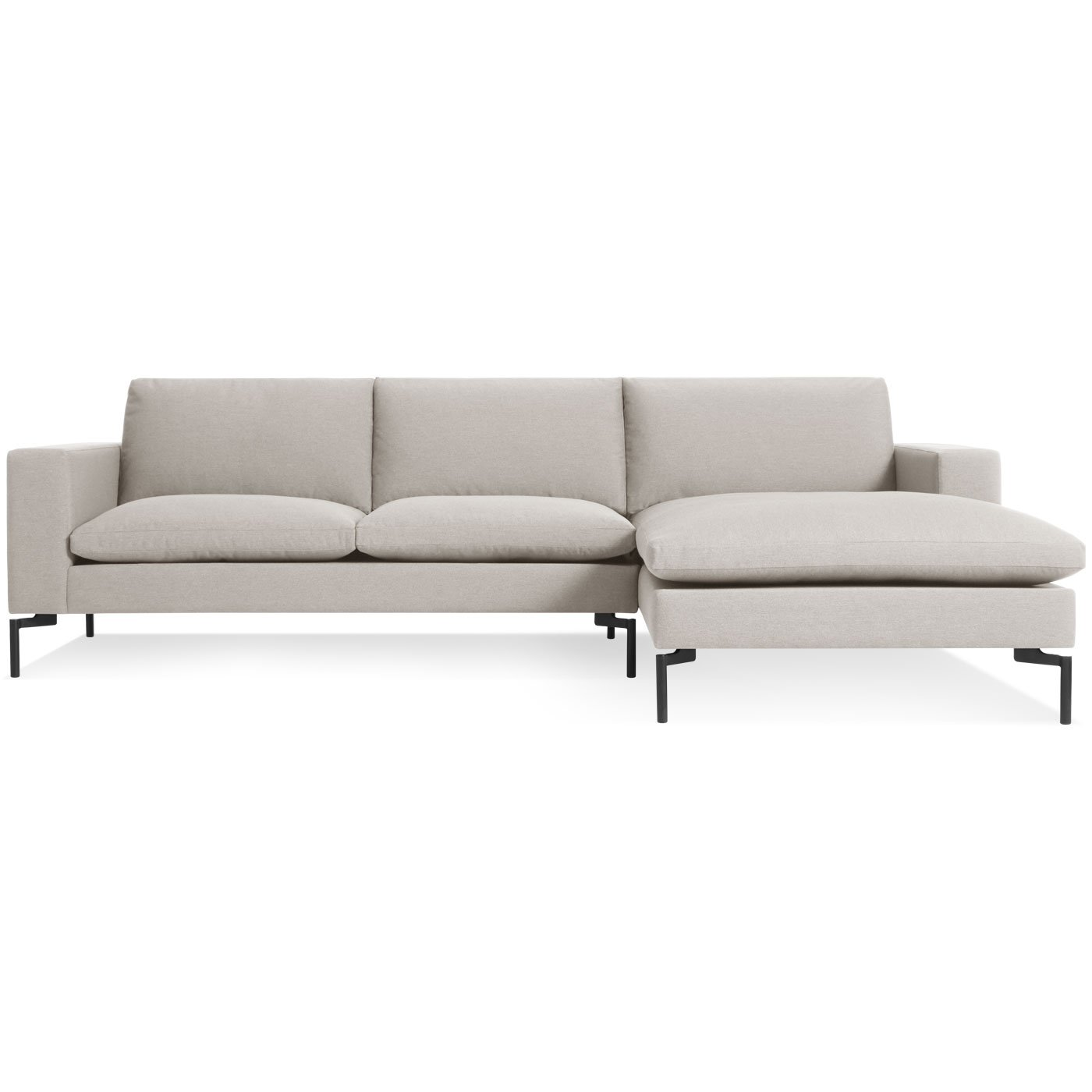 New Standard Sofa w/ Chaise