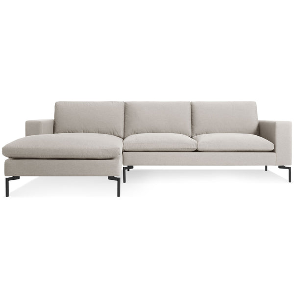 New Standard Sofa w/ Left Arm Chaise
