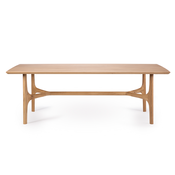 Ethnicraft NV - Nexus Dining Table - Lekker Home
