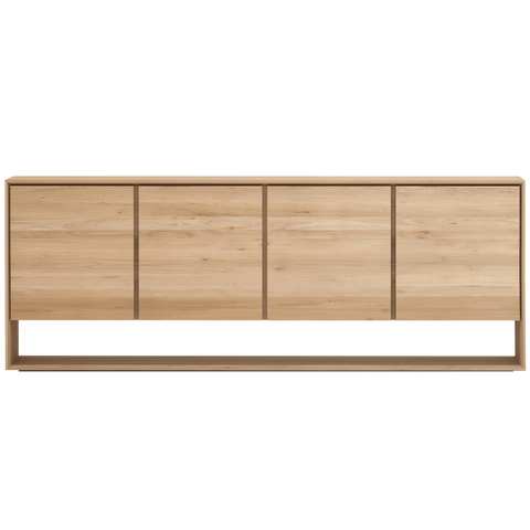 Ethnicraft NV - Nordic Sideboard - Lekker Home
