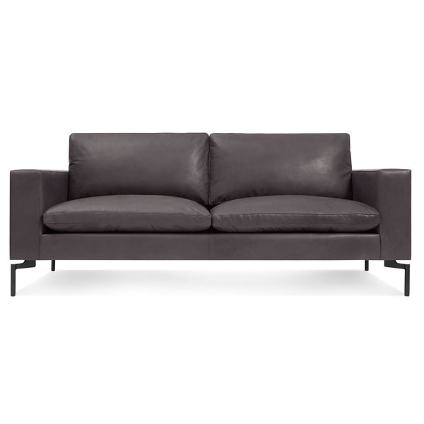 Blu Dot - New Standard Sofa Leather - Lekker Home - 8