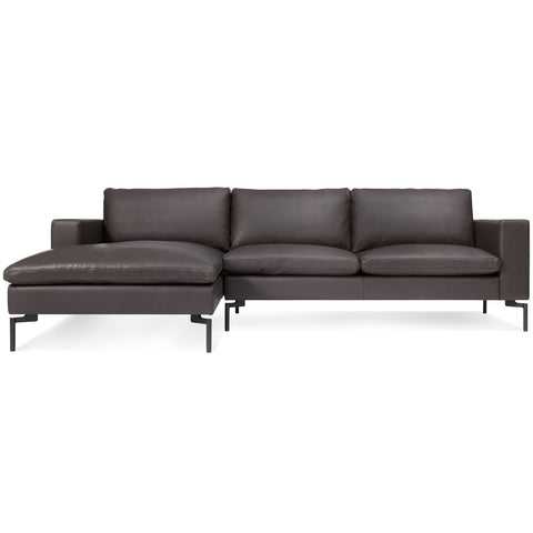 Modern Sectionals Amp Sectional Sofas Lekker Home